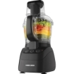 Black & Decker - PowerPro 10-Cup Food Processor - Black
