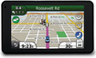 "Garmin - Refurbished - 4.3"" GPS with Bluetooth, Lifetime Map Updates & Lifetime Traffic Updates"