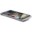 Sony Ericsson XPERIA Arc Smartphone - Wi-Fi - 3.5G - Bar - Misty Silver