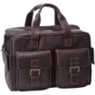 Jill-e - JACK 1495-95 Carrying Case for Camera - Rich Brown