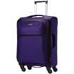 Samsonite - Lift Travel Essential Travel/Luggage Case - Bluish Purple