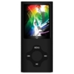 Visual Land - Rave VL-677 8 GB Flash Portable Media Player - Black