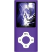 Visual Land - Rave VL-677 8 GB Flash Portable Media Player - Purple