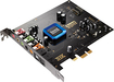 Creative - Sound Blaster Recon3D Sound Card