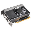 EVGA - NVIDIA GeForce GTX 650 2GB GDDR5 PCI Express 3.0 Graphics Card