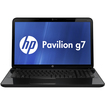 HP - 17.3&quot; Pavilion Notebook - 4 GB Memory - 500 GB Hard Drive - Sparkling Black