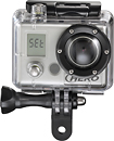 GoPro - HD Helmet HERO 1080p HD Wearable Video Camcorder