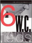 W.C. Fields: 6 Short Films [Criterion Collection] -