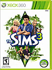 The Sims 3 - Xbox 360 19425