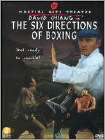 Buy Six Directions of Boxing - DVD