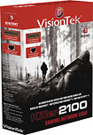 Visiontek - Bigfoot Networks Killer 2100 Gaming Network Card