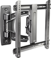 Rocketfish - Full-Motion Wall Mount for Most 26