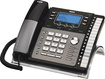 RCA - Corded Expandable Phone System with Digital Answering System