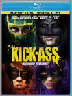 Kick-Ass[Widescreen Dubbed Subtitle AC3] - Blu-ray Disc $12.99