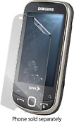 Buy Phones - ZAGG InvisibleSHIELD for Samsung Intercept Mobile Phones - Clear