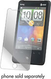 Buy Phones - ZAGG InvisibleSHIELD for HTC Aria Mobile Phones - Clear