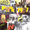 British Punk Rock 1977 - Various - CD