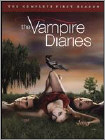 Vampire Diaries: The Complete First Season [5 Discs] - DVD