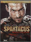 Spartacus: Blood and Sand - The Complete First Season [4 Discs] - DVD