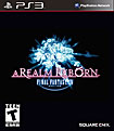 Final Fantasy: A Realm Reborn - PlayStation 3