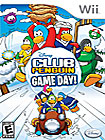 Disney Club Penguin Game Day - Nintendo Wii from Best Buy