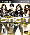 Disney Sing It: Party Hits - PlayStation 3 from Best Buy