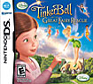 Disney Fairies: Tinker Bell and the Great Fairy Rescue - Nintendo DS from Best Buy