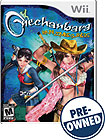 Onechanbara: Bikini Zombie Slayers - PRE-OWNED - Nintendo Wii