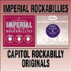 Imperial Rockabillies/Capitol Rockabilly. - Various - CD