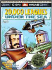 20,000 Leagues Under the Sea - DVD