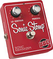 Buy Sound Cards - BBE Sound Sonic Stomp Maximizer Pedal for Most Electric and Bass Guitars - Red