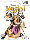 Disney Tangled: The Videogame - Nintendo Wii from Best Buy