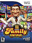 Buy Games - Family Gameshow - Nintendo Wii