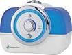 Germ Guardian 24 Gal Ultrasonic Humidifier - White/Blue