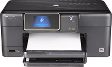 e-All-In-One Printer w/Networking
