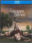 Vampire Diaries: The Complete First Season [4 Discs/Blu-ray] -