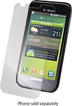 Buy Phones - ZAGG InvisibleSHIELD for Samsung Galaxy Vibrant Mobile Phones