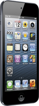 Apple - iPod touch 32GB MP3 Player (5th Generation - Latest Model) - Slate