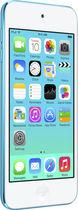 Apple - iPod touch 32GB MP3 Player (5th Generation - Latest Model) - Blue
