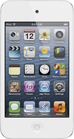 Apple - iPod touch 16GB* MP3 Player (4th Generation) - White