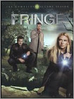 Fringe: The Complete Second Season [6 Discs] - Widescreen AC3 - DVD