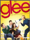 1168063 Glee: The Complete First Season Blu ray Review