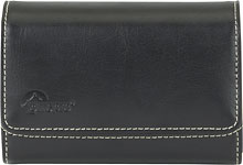 Lowepro Sorrento 10 Leather Pouch for Ultra-compact Cameras (black) $4.99