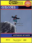 Buy Gromes: Extreme Skiing and Snowboarding - DVD