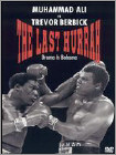 Muhammad Ali vs. Trevor Berbick: The Last Hurrah - Drama in Bahama - DVD