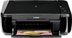 Canon - PIXMA MP495 Network-Ready Wireless All-In-One Printer