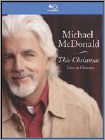 Michael McDonald: This Christmas - Live in Chicago - Blu-ray Disc