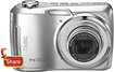 Buy Kodak - Kodak EasyShare C195 14.0-Megapixel Digital Camera - Silver