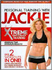 Personal Training with Jackie Xtreme Timesaver Training DVD