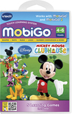 Vtech - MobiGo: Mickey Mouse Clubhouse